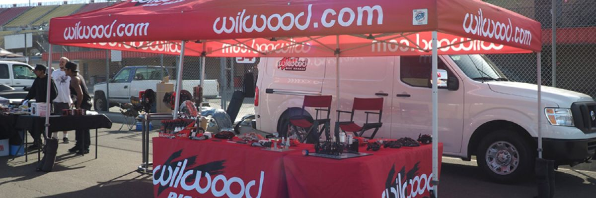 wildwood-booth